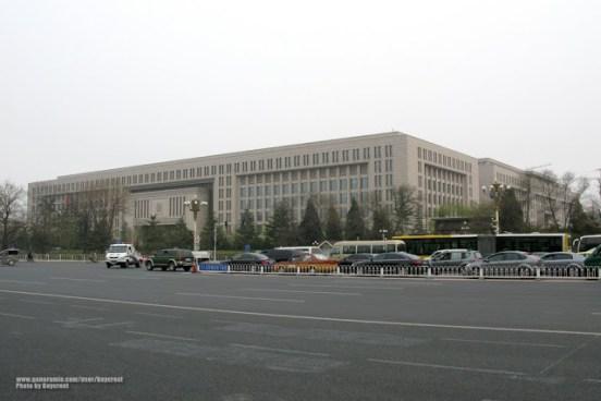 Đặc vụ CIA không dám nói to trong sứ quán ở Bắc Kinh và lý do Mỹ phải ngậm bồ hòn với TQ - Ảnh 1.