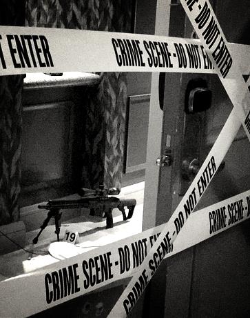 Vì sao việc cấm súng đạn hoàn toàn sẽ không bao giờ xảy ra ở nước Mỹ? - Ảnh 7.