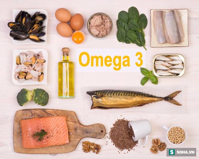 Chuyên gia Vũ Thế Thành: Khoẻ mạnh bình thường chẳng mắc mớ gì phải uống omega-3! - Ảnh 4.