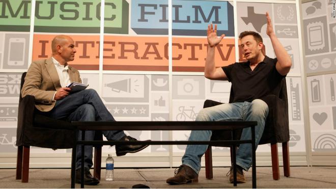 Chỉ với một câu hỏi rất đơn giản, Elon Musk đã có thể tiết kiệm hàng tá thời gian hội họp lãng phí - Ảnh 2.