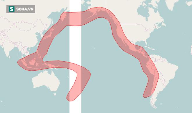 Đây là quốc gia hứng chịu nhiều bão nhất trên thế giới, có trận mạnh gấp 10 lần quả bom nguyên tử - Ảnh 1.