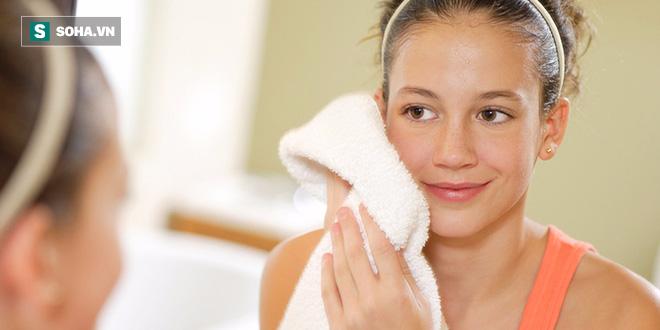 Có tới 12 tác dụng kỳ diệu cho sức khỏe chỉ với 1 chiếc khăn mặt ấm: Bạn nên thử ngay! - Ảnh 2.