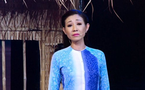 Xót xa chuyện đời buồn của người yêu cũ danh hài Hoài Linh - Ảnh 2.