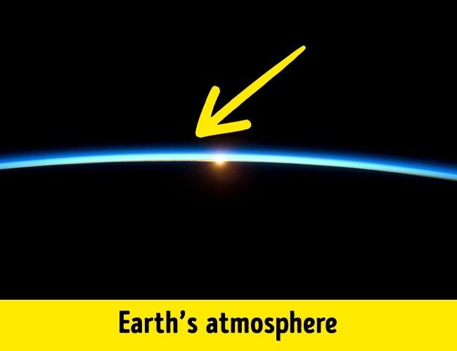 Biết được những điều này bạn sẽ thấy hành tinh xanh của chúng ta có thật nhiều bí mật - Ảnh 2.