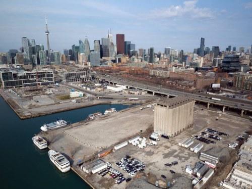 Google chi 50 triệu USD xây thành phố công nghệ cao tại Canada - Ảnh 2.