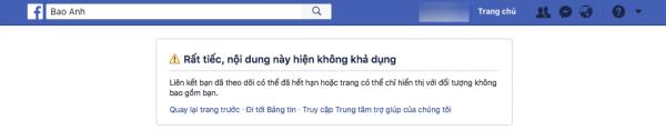 Hậu chia tay Hồ Quang Hiếu, Bảo Anh khóa tài khoản Facebook và khi trở lại cô đã nói những lời này - Ảnh 2.