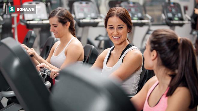 Đạm là dưỡng chất cần thiết cho cơ thể: Bạn phải ăn bao nhiêu đạm mỗi ngày là đủ? - Ảnh 2.