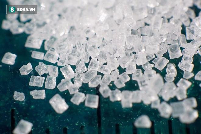 Chuyên gia Vũ Thế Thành: Khoa học ghét đường hơn muối, WHO có bằng chứng cứng về tác hại - Ảnh 1.