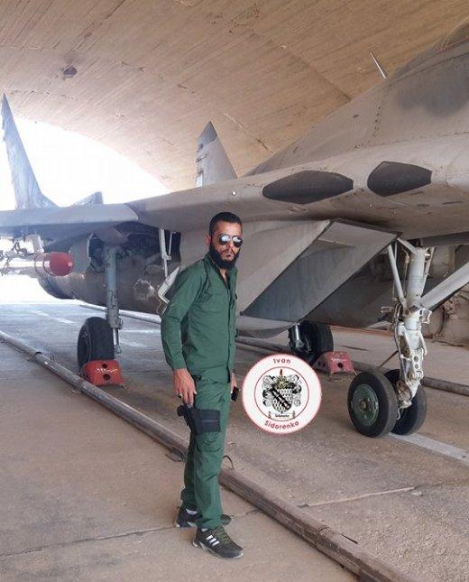Tiêm kích MiG-29 KQ Syria thực sự đe dọa F-35 tàng hình thần thánh của Israel? - Ảnh 2.