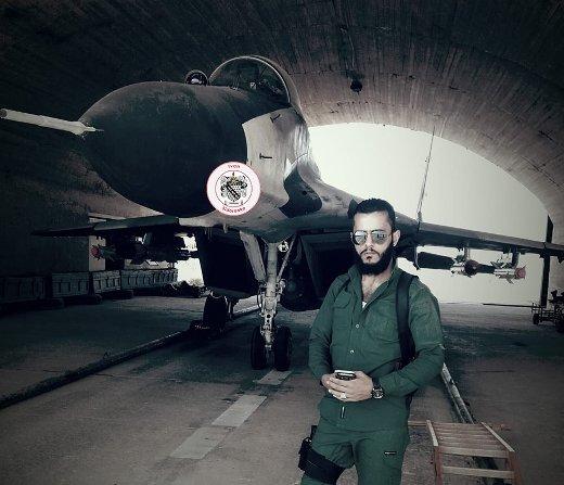 Tiêm kích MiG-29 KQ Syria thực sự đe dọa F-35 tàng hình thần thánh của Israel? - Ảnh 1.
