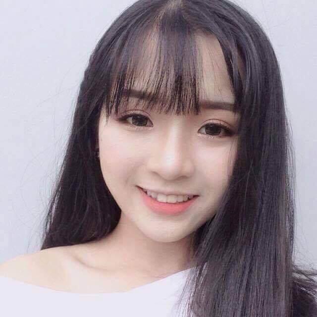 Sau Khánh Vy, trường Phan Bội Châu (Nghệ An) lại có nữ sinh nổi tiếng chỉ nhờ 1 đoạn clip - Ảnh 2.