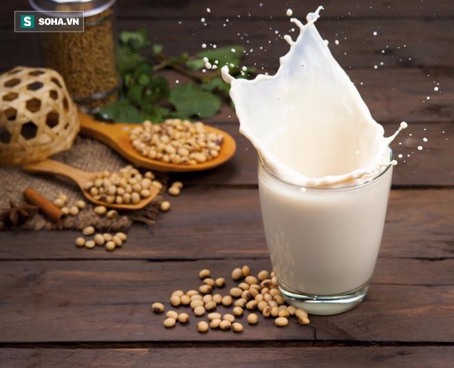 Sữa đậu nành tốt, nhưng nếu không biết 6 kiêng kị này sẽ biến lợi thành hại - Ảnh 1.