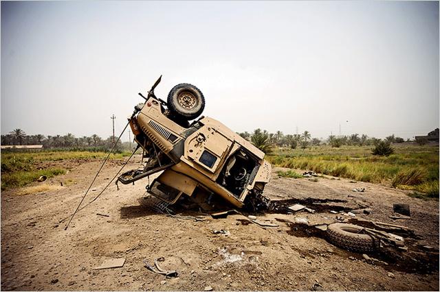 Quốc gia NATO duy nhất từ chối Humvee Mỹ để mua xe bọc thép Nga - Ảnh 2.