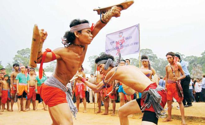 Thiếu Lâm 72 cái thế thần công chưa là gì với võ đả hổ 10.000 tuyệt kỹ - Ảnh 2.