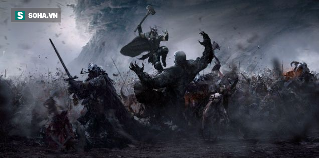 Trận chiến Ragnarok tàn khốc: Vì sao cả Odin, Thor hay Loki đều phải chết? - Ảnh 1.