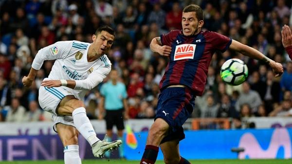 Bernabeu đã không còn là nhà của Ronaldo nữa rồi!  - Ảnh 2.