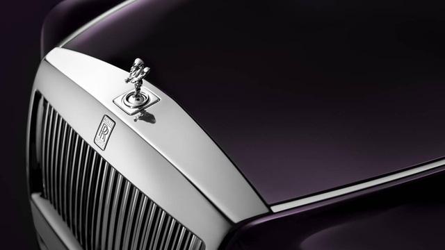 Cận cảnh siêu xe êm ái nhất hành tinh Rolls-Royce Phantom VIII - Ảnh 2.