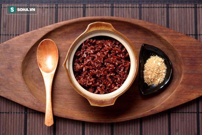 Cơ thể hưởng lợi lớn nếu bạn bớt 30% lượng cơm để thay bằng món này: Nhiều người chưa biết - Ảnh 1.