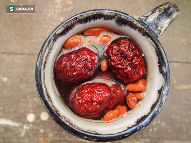 Danh y Hồ Nãi Văn: 5 loại thực phẩm và 3 nhóm huyệt tốt cho tỳ, vị - Ảnh 3.