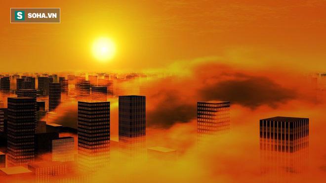 Sự thật bạn chưa biết về ô nhiễm không khí trong nhà: Gấp 5 - 10 lần không khí ngoài trời - Ảnh 2.