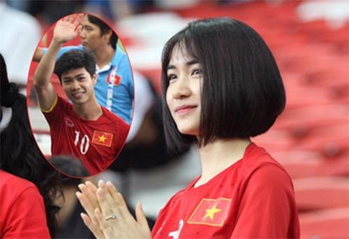 Lần đầu tiên: Hòa Minzy tiết lộ tin nhắn chủ động chia tay của Công Phượng!  - Ảnh 2.