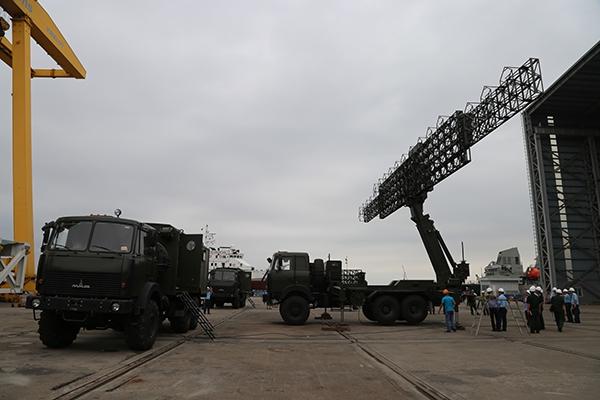 Việt Nam sở hữu 2 loại khí tài hiện đại nhất của Israel: Đánh xa, đánh trúng - Ảnh 1.