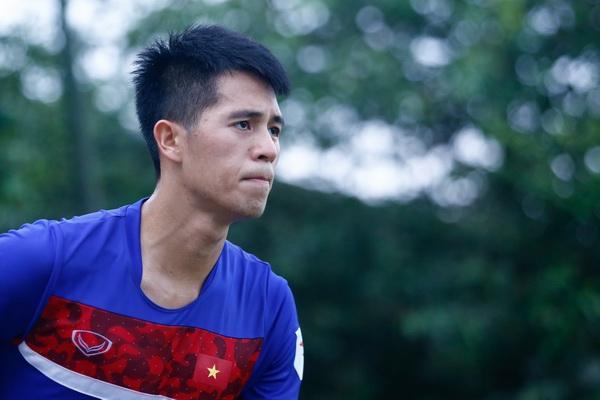 VPF treo trọng tài bẻ còi trận Long An, trợ lý Park Hang Seo thích sao U20 Việt Nam - Ảnh 1.