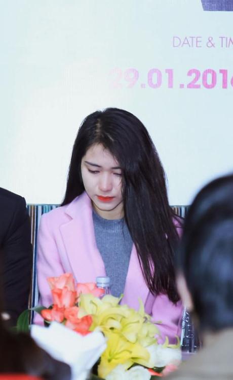 Công Phượng từng khiến Hòa Minzy đẫm nước mắt vì yêu - Ảnh 1.