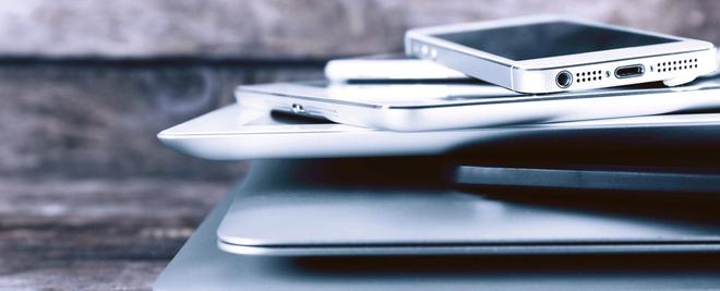 Giảng viên Đại học Monash giải thích vì sao những thiết bị điện tử cứ dùng lâu sẽ bị chậm đi - Ảnh 1.