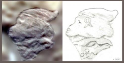 Phát hiện bằng chứng nền văn minh cổ đại từng xuất hiện tại Nam Cực - Ảnh 1.