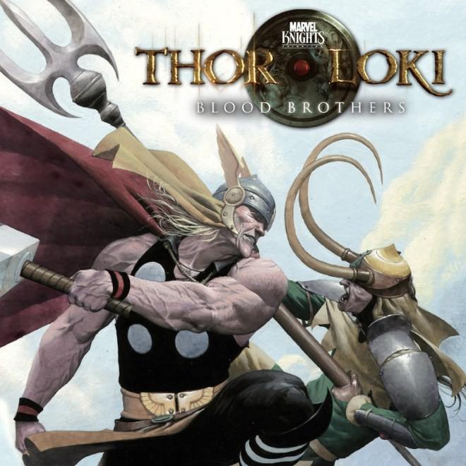 6 phiên bản khác nhau của Thor trong truyện tranh Marvel có thể lên phim - Ảnh 1.