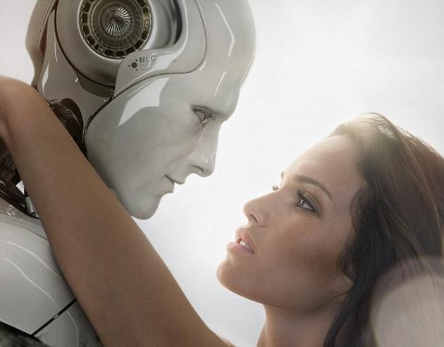 """Chuyên gia lên tiếng: Robot tình dục có thể làm """"lu mờ"""" tình yêu của con người! - Ảnh 5."""