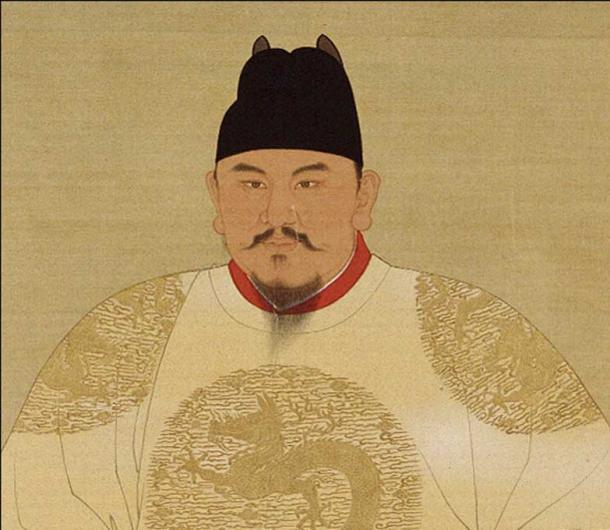 Số phận bi thảm của cung nữ thời Minh: Hàng ngàn trinh nữ bị bắt cóc, ép treo cổ và chôn sống khi hoàng đế băng hà - Ảnh 2.