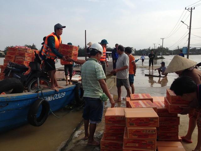 Những điều cần làm ngay để giữ tính mạng khi xảy ra lũ lụt - Ảnh 2.