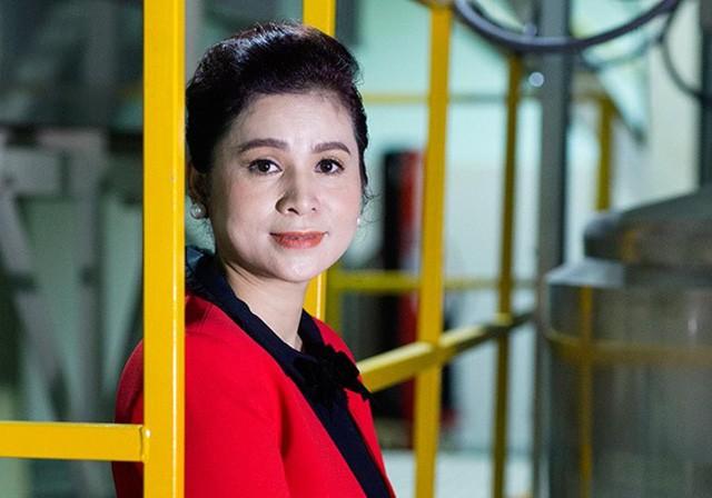 Bà Lê Hoàng Diệp Thảo: Trung Nguyên và King Coffee đều là con tôi, tôi không muốn 2 đứa cạnh tranh, mà muốn chúng cùng thành công - Ảnh 1.