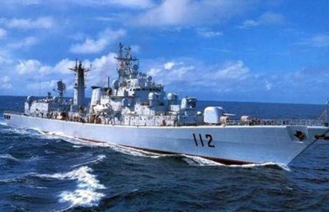Hai sát thủ đại dương Mỹ lượn lờ, Trung Quốc gồng mình đối phó - Ảnh 1.