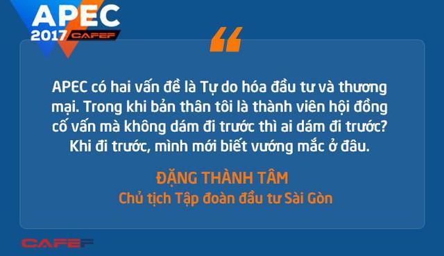 Ông Đặng Thành Tâm: Tổng thống Trump có thể chịu tác động bởi những gì thấy tận mắt ở Việt Nam - Ảnh 2.