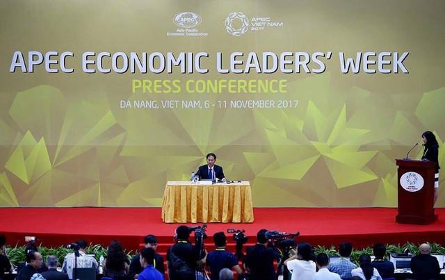 Thứ trưởng Bùi Thanh Sơn: Chuyến thăm cấp Nhà nước của Tổng thống Trump sẽ truyền thông điệp mạnh mẽ về cam kết của Mỹ - Ảnh 1.