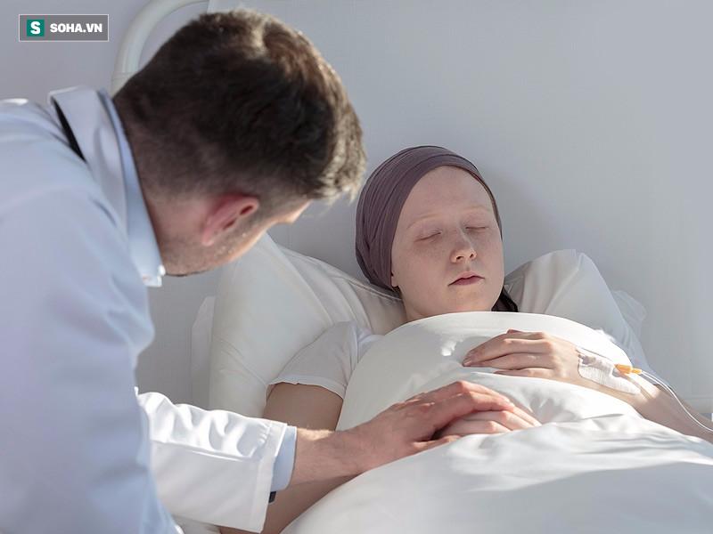 Điều trị ung thư thường hay mất ngủ hoặc ác mộng: Xử lý thế nào? - Ảnh 1.