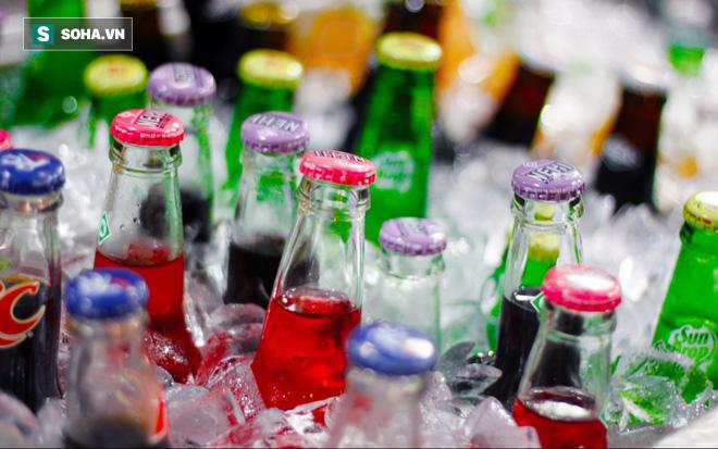 Điều tồi tệ này có thể xảy ra với cơ thể nếu uống nhiều hơn 2 lon nước giải khát mỗi tuần - Ảnh 1.