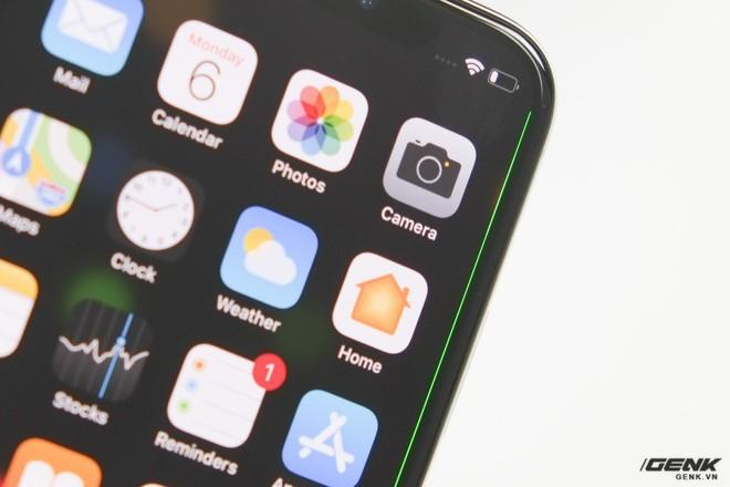 Đây là chiếc iPhone X xấu số tiếp theo tại VN: Liệt cảm ứng sau 3 ngày sử dụng! - Ảnh 1.