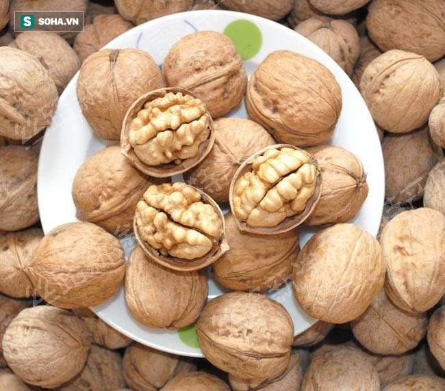 9 thực phẩm vừa loại bỏ chất độc vừa bảo vệ gan bạn nên ăn hàng ngày - Ảnh 3.