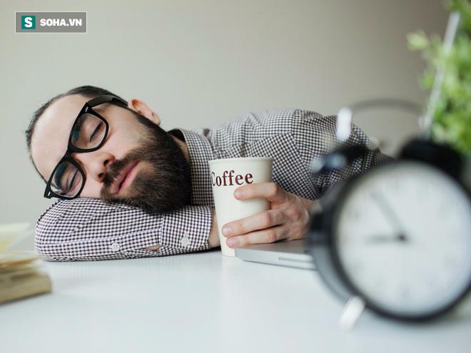 Mỗi ngày ngủ trưa 15 phút: Cơ thể nhận lại ít nhất 5 lợi ích thần kỳ - Ảnh 2.