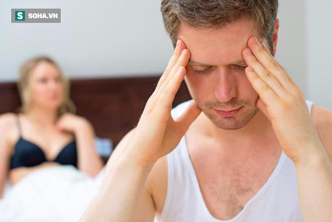 Cứ lên đỉnh là đau đầu: Cẩn thận mắc chứng bệnh nguy hiểm - Ảnh 1.