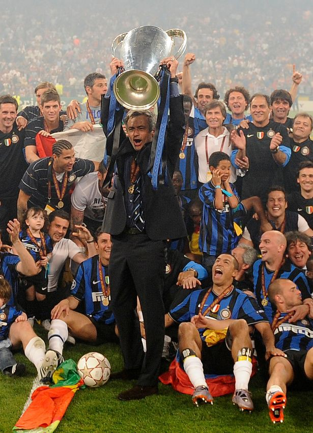 BÁO ĐỘNG cho M.U: Mourinho đã trở thành biểu tượng thất truyền - Ảnh 1.