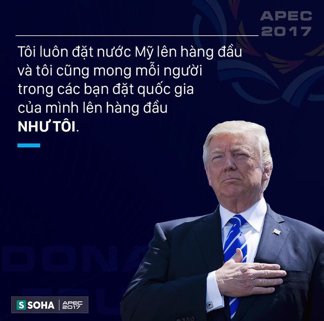 TS. Terry Buss: Bài phát biểu ở CEO Summit là diễn văn tuyệt vời nhất từ trước đến nay của ông Trump - Ảnh 4.