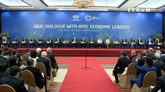 Chủ tịch nước Trần Đại Quang: Đây chính là giai đoạn có ý nghĩa then chốt và quyết định đối với APEC - Ảnh 1.