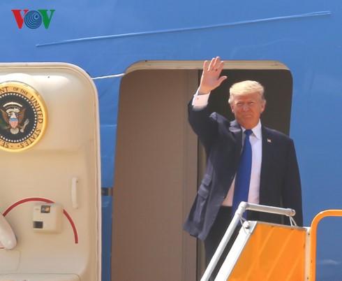 Việt Nam là điểm đến an toàn và thân thiện với các nguyên thủ quốc tế - Ảnh 2.