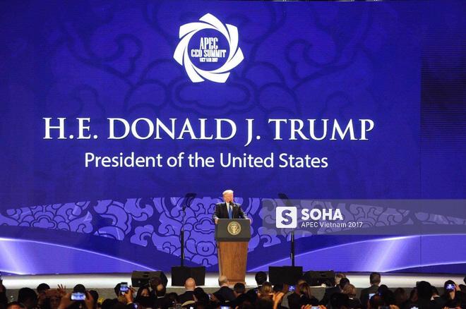 APEC 2017: Tầm nhìn Donald Trump, tầm nhìn Tập Cận Bình và những lựa chọn của khu vực - Ảnh 3.
