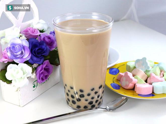 Về lời buộc tội trà sữa là sát thủ diệt tinh trùng, dẫn đến vô sinh: Chuyên gia nói gì? - Ảnh 1.